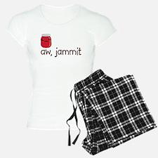 aw, jammit Pajamas