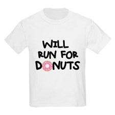 Funny Desserts and sweets T-Shirt