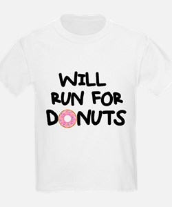 Funny Desserts sweets T-Shirt