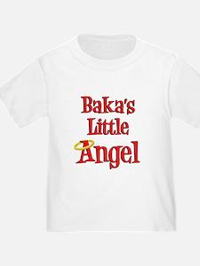 Baka's Little Angel T-Shirt