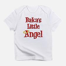 Baka's Little Angel Infant T-Shirt