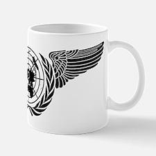 United Nations Forces Mug