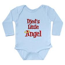 Djed's Little Angel Body Suit
