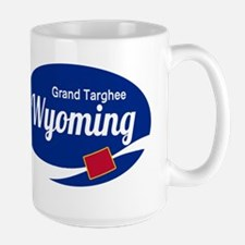 Epic Grand Targhee Ski Resort Wyoming Mugs