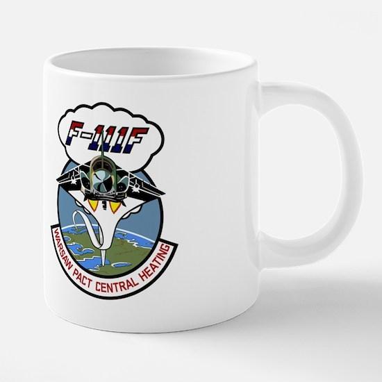F-111 Aardvark Mugs