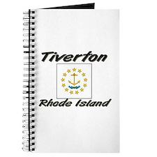 Tiverton Rhode Island Journal