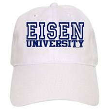 EISEN University Baseball Cap