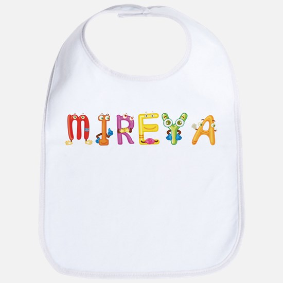 Mireya Baby Bib