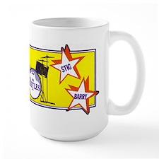 Rutles Mug