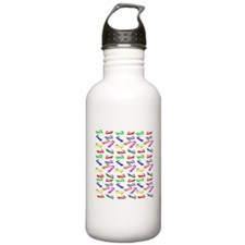 Airplanes flying Water Bottle