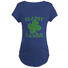 Classy Lassie T-Shirt
