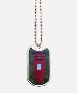 postbox Dog Tags
