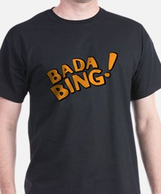 The Sopranos: Badda Bing T-Shirt