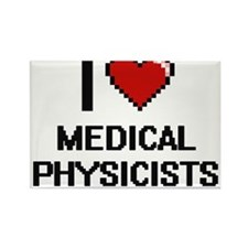 I love Medical Physicists Magnets
