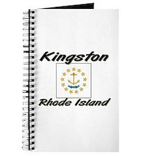Kingston Rhode Island Journal