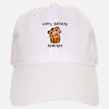 Happy Birthday Esmeralda (tig Baseball Baseball Cap