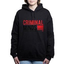 Unique Criminalmindstv Women's Hooded Sweatshirt