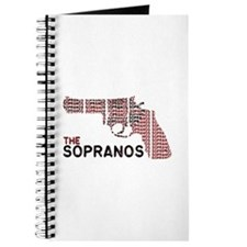 The Sopranos Pistol Journal