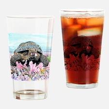 Cute Roxy Drinking Glass