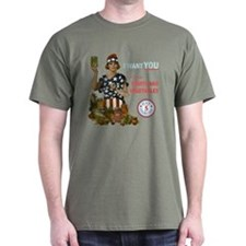 """""""Fruits and Vegetables"""" T-Shirt"""