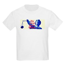 The Social Justice Alliance Logo T-Shirt