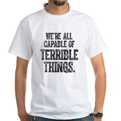 Terrible Things Shirt