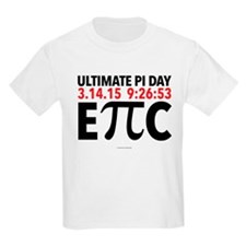 Ultimate Epic Pi Day T-Shirt