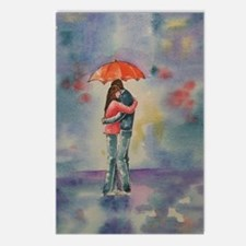 Cute Couples Postcards (Package of 8)