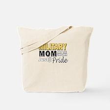 Unique National guard Tote Bag