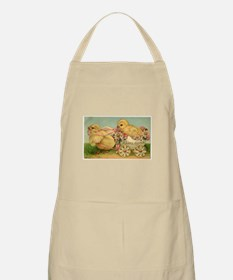 Vintage Easter Collection Apron