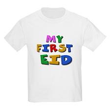 My first Eid Kids T-Shirt