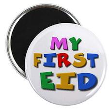 My first Eid Magnet