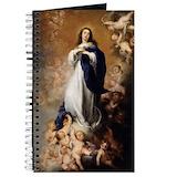 Mary Journals & Spiral Notebooks