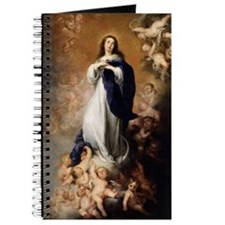 Immaculate Conception by Murillo Journal