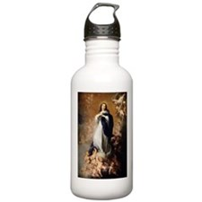 Immaculate Conception Sports Water Bottle