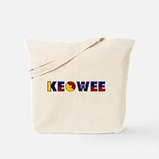 Keowee Tote Bag