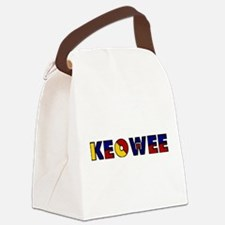 Keowee Canvas Lunch Bag
