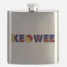 Keowee Flask
