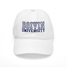 BOIVIN University Baseball Cap