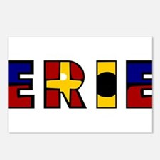 Erie Postcards (Package of 8)