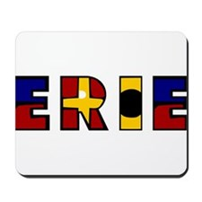 Erie Mousepad