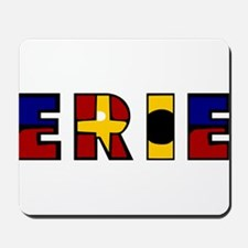 Erie Mousepad