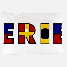 Erie Pillow Case