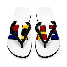 Erie Flip Flops