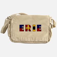Erie Messenger Bag