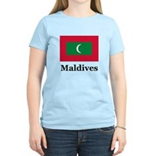 Maldives T-Shirt