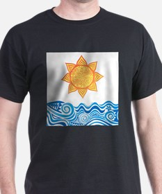 Sun and Sea T-Shirt