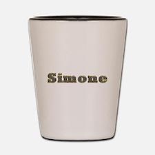 Simone Shot Glass
