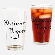 Ostinato Rigore Drinking Glass