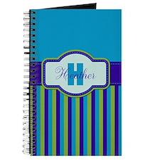 Stripes2015H2 Journal